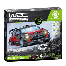 wrc-slot-racing-set