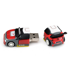 Citroën Racing WRC USB Drive C3 8gb