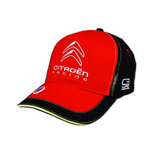 Citroën Racing WRC Replica Cap