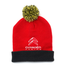 Citroën Racing WRC Replica Beanie