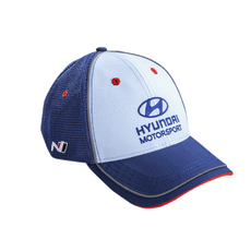Hyundai Design Child Cap