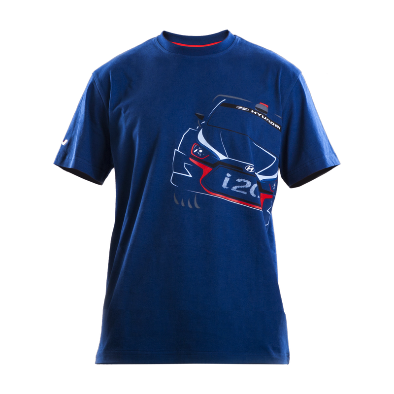 Hyundai Design T-Shirt
