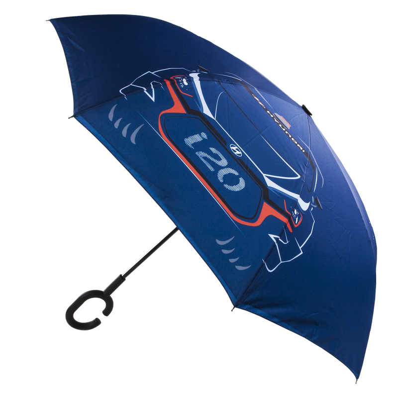 Hyundai Design Umbrella