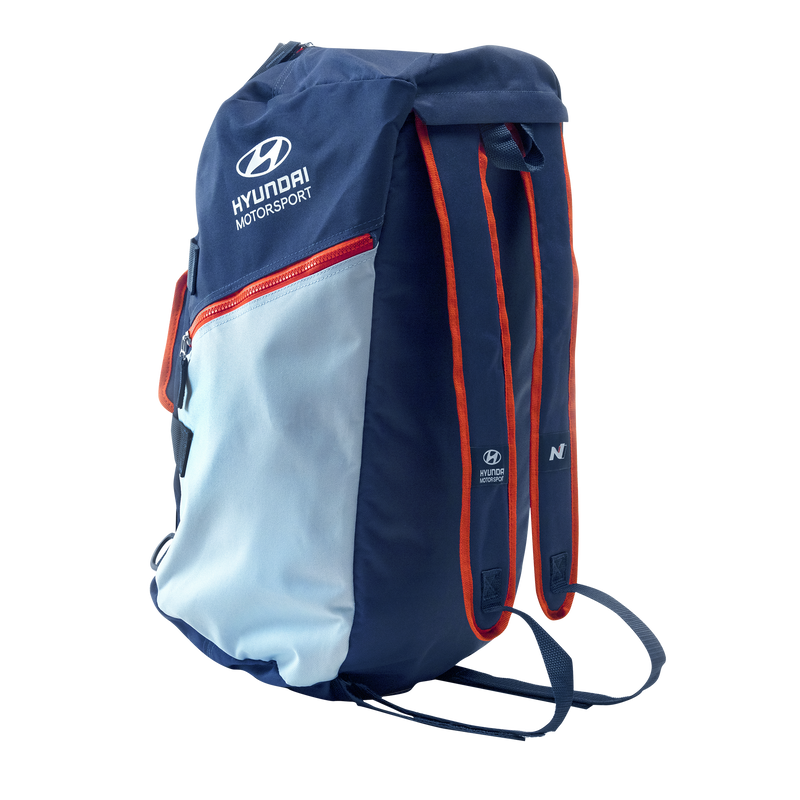 HYUNDAI MOTORSPORT N SPORTS BAG