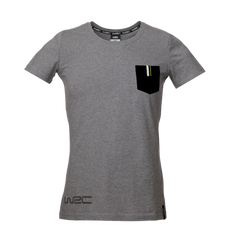 WRC FPocket T-Shirt - Lifestyle Collection