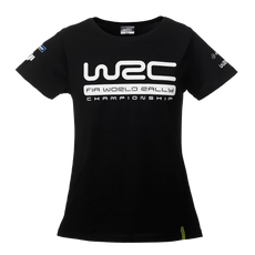 WRC FMap T-Shirt - Basic Collection
