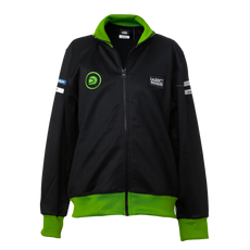 WRC Helm Zip Jacket