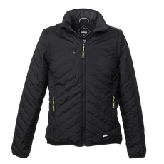 WRC FQuilted Jacket - Lifestyle Collection