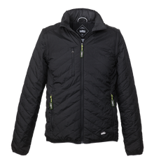 WRC Quilted Jacket - Lifestyle Collection