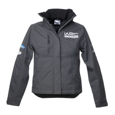 WRC Windbreaker Jacket Women's - Basic Collection