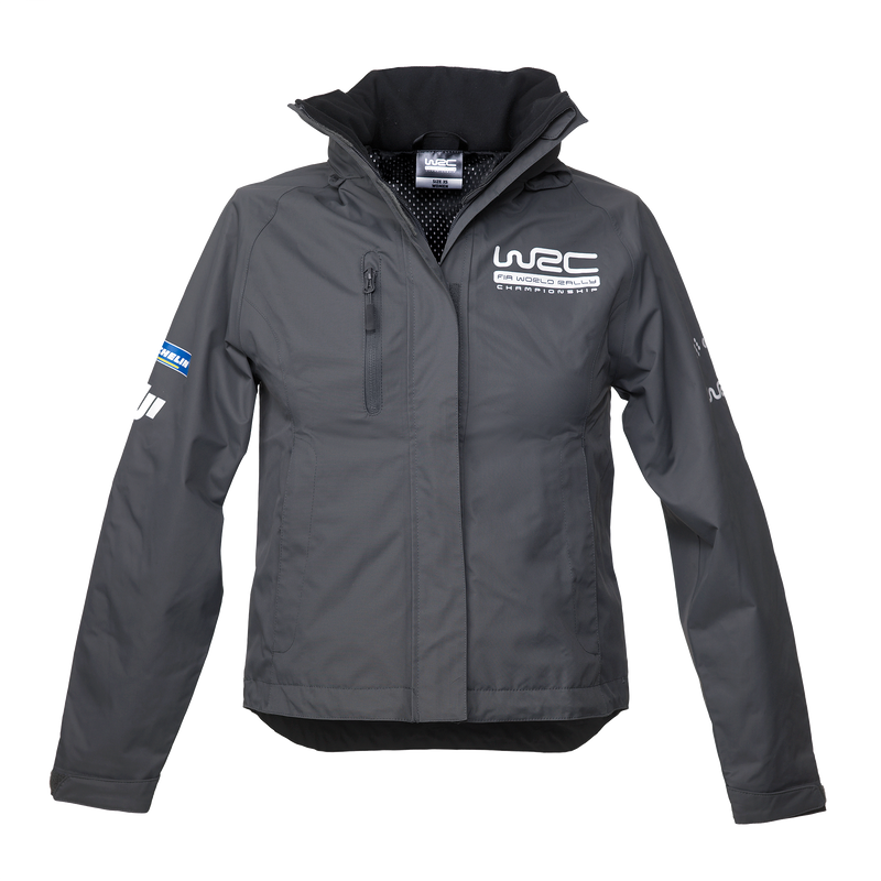 WRC Windbreaker Jacket F - Basic Collection