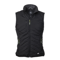 WRC Womens Quilted Jacket