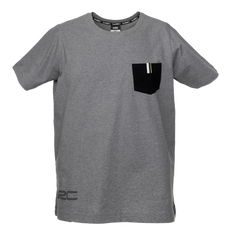 WRC Pocket T-Shirt Mens - Lifestyle Collection