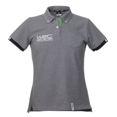 WRC FDetail Polo - Lifestyle Collection