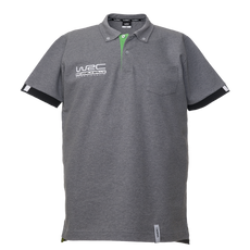 WRC Detail Polo - Lifestyle Collection