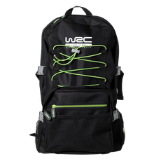 WRC Padd BackPack - Accessories