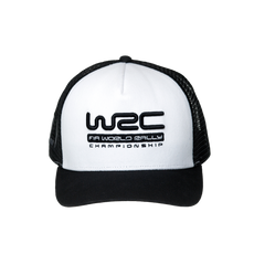 WRC Rally Trucker Cap