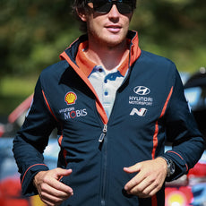 Hyundai Replica Softshell Jacket 2020
