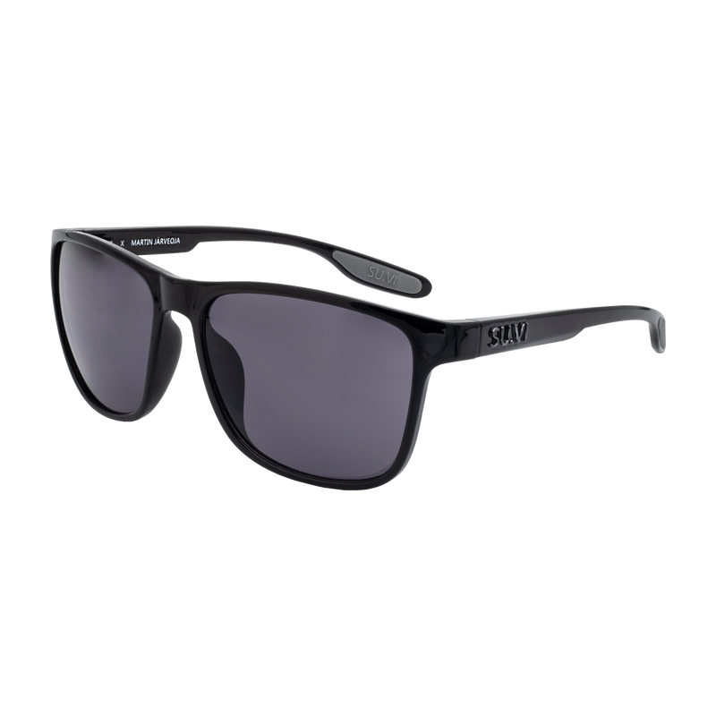 Martin Järveoja Sunglasses Black