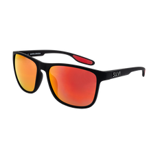 Martin Järveoja Sunglasses Red/Orange