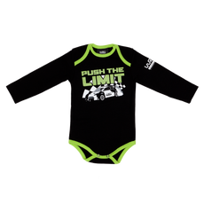 WRC Kids Baby Body - Push The Limit
