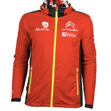 Citroën Racing WRC Replica Softshell Jacket Men