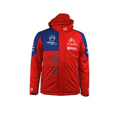 Citröen Racing Replica Team Parka Jacket 1919