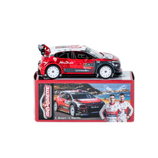 WRC Citroën C3 Mini Car - Breen & Martin