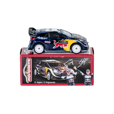 WRC Ford Fiesta Mini Car - Ogier & Ingrassia