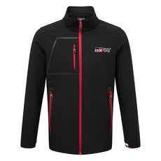 TOYOTA GAZOO Racing Softshell Jacket