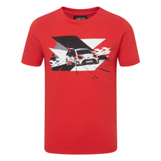 TOYOTA GAZOO Racing WRC Kids' T-shirt
