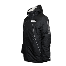 WRC Errea Team Winter Jacket Black