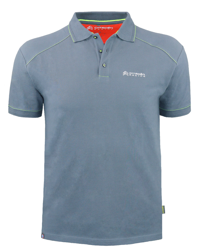 Citroën Racing C3 WRC Polo Shirt