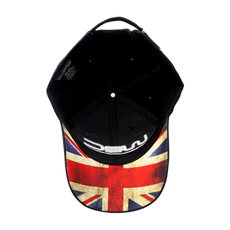 WRC CAP GREAT BRITAIN LIMITED EDITION