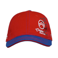 citroen-racing-cap