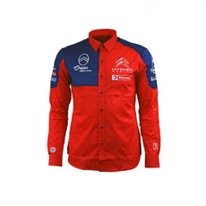 citroen-racing-collar-shirt