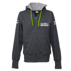 WRC Logo Hoodie - Basic Collection