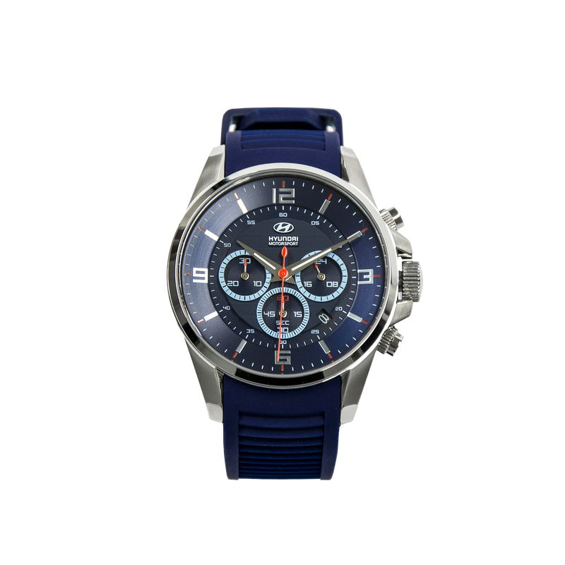 Hyundai Motorsport N Watch Silicon