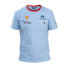Hyundai Motorsport Replica T-Shirt
