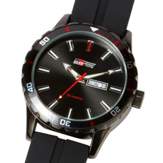 TOYOTA GAZOO Racing Watch