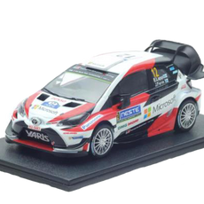 TOYOTA GAZOO Racing Model Car 1:38
