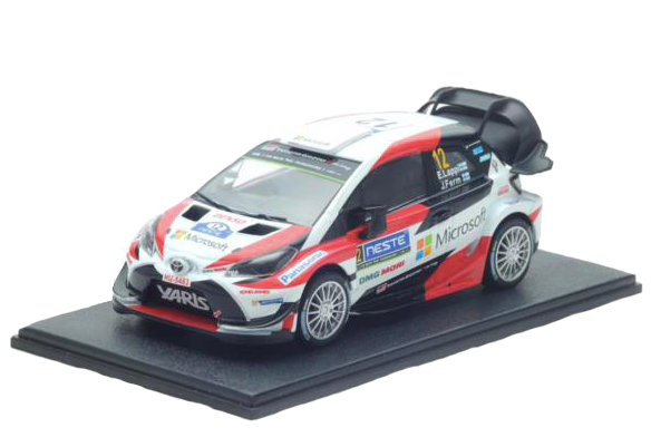 toyota-gazoo-racing-model-car