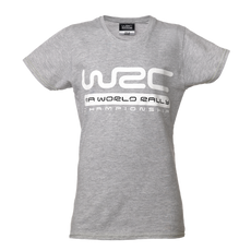 WRC FLogo T-Shirt - Basic Collection