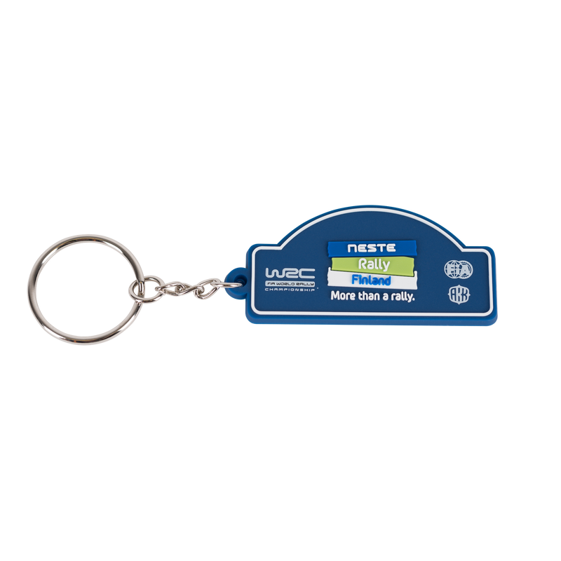 neste-rally-key-chain