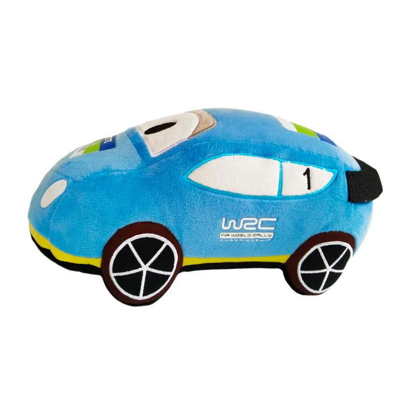 Neste Rally Finland Kids Soft Car