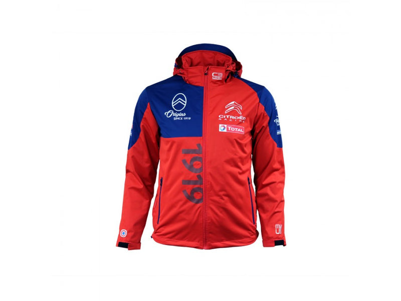 citroen-racing-softshell