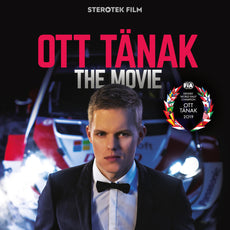 Ott Tänak - The Movie Box