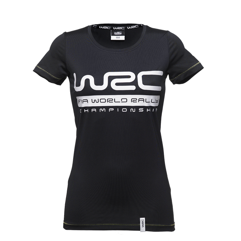 WRC FTech T-Shirt - Basic Collection