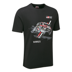 Citroen Racing Rallye Team T-Shirt Damen M