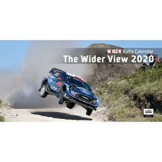 2020 WRC Calendar - The Wider View